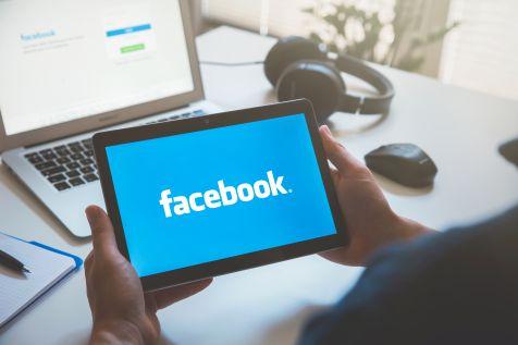 Facebook może zmienić nazwę