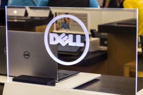 Dell pożegna VMware'a 1 listopada