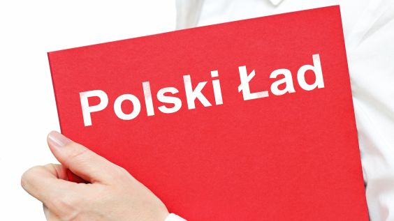 Rewolucja w podatkach – Polski Ład przyjęty