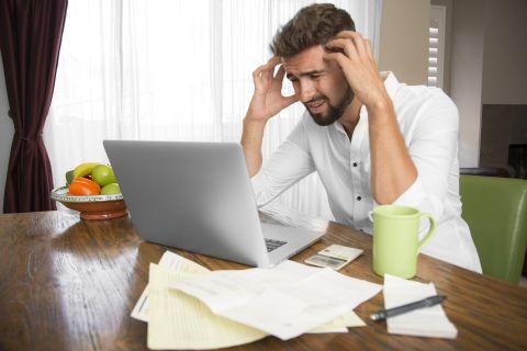 Trzy największe problemy z pracą zdalną
