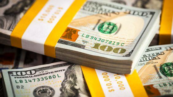 Zarobki IT w USA: do 165 tys. dol.