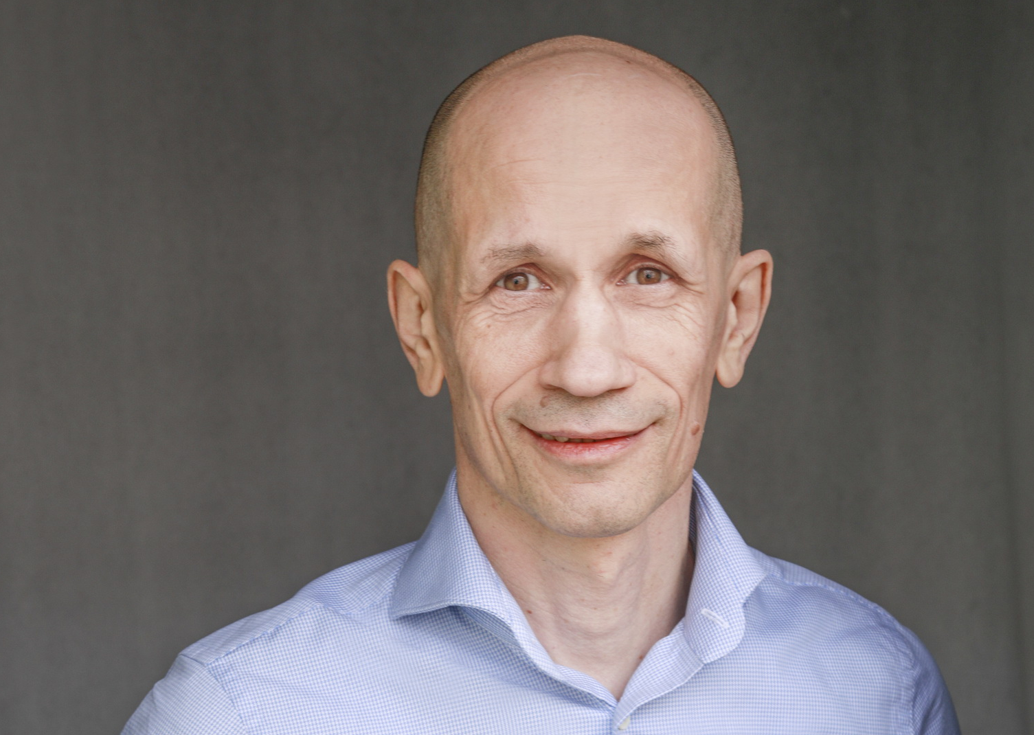 Andrzej Bugowski w IBM