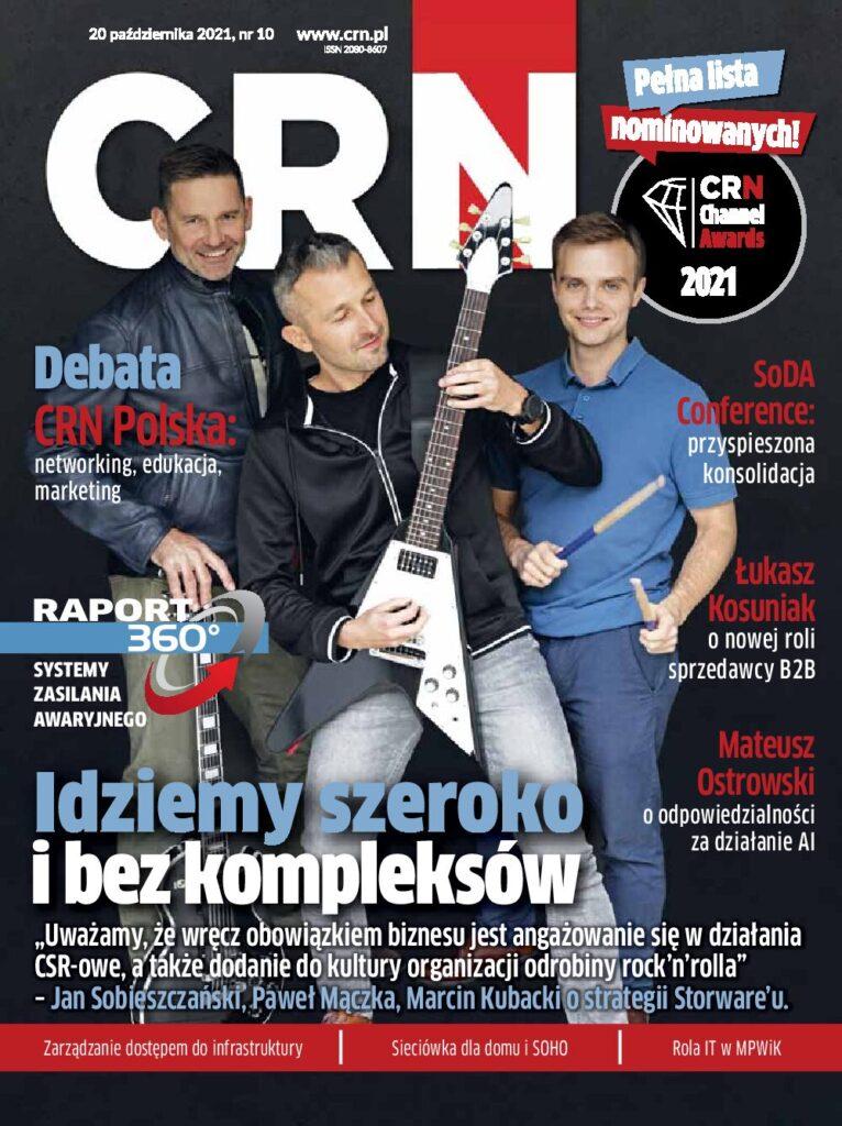 CRN 10/2021