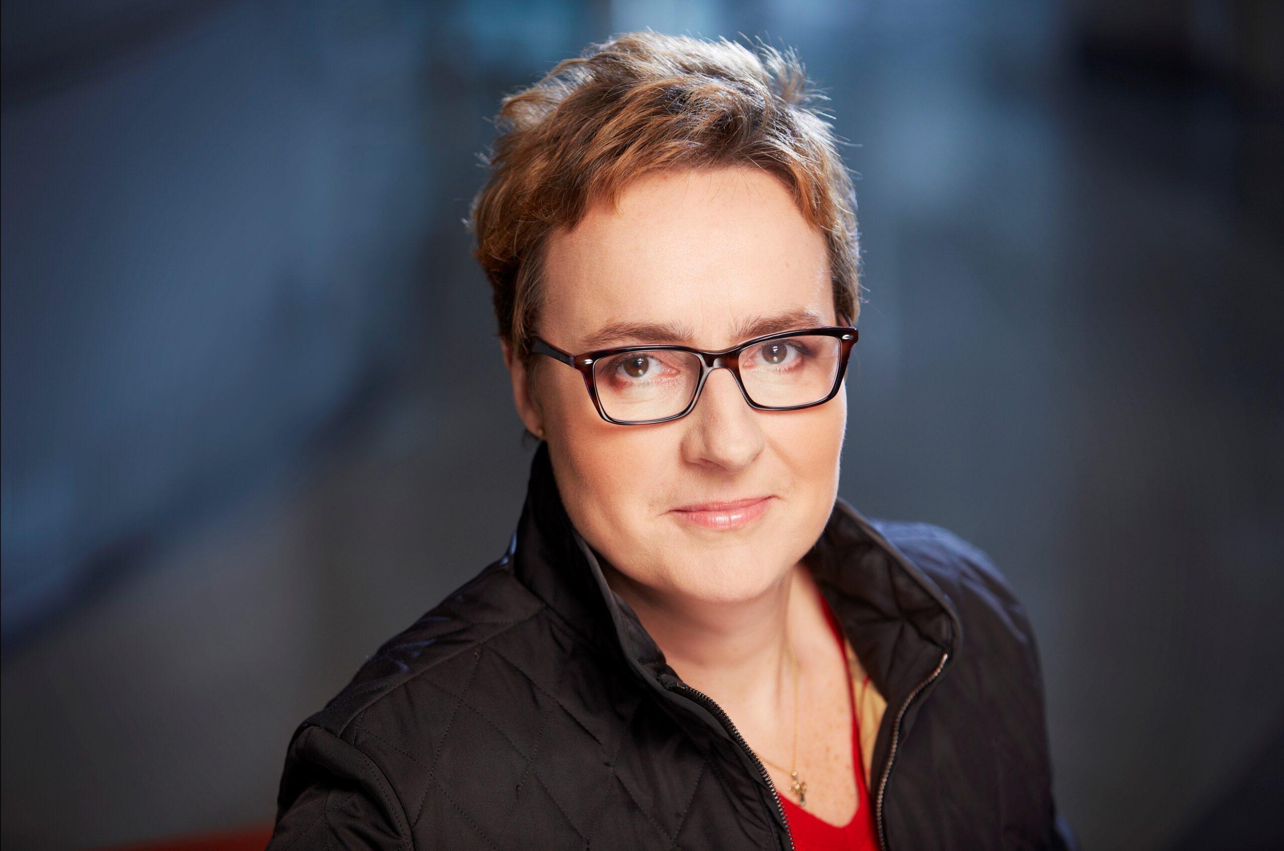 Dominika Bettman na czele Microsoftu w Polsce