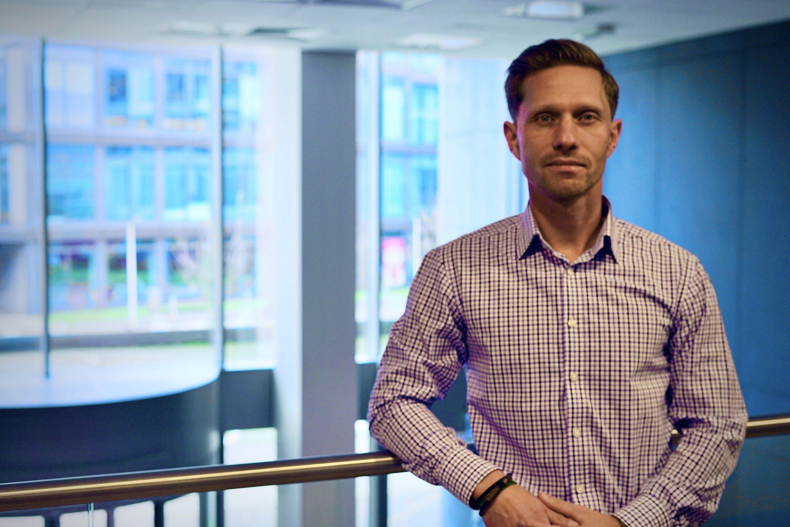 Zmiana dyrektora Cisco Kraków